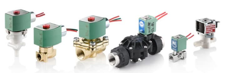 ASCO Lead-free Valves