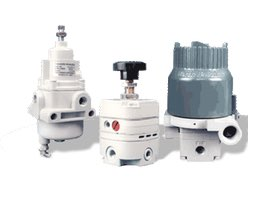 Ives Regulator Products